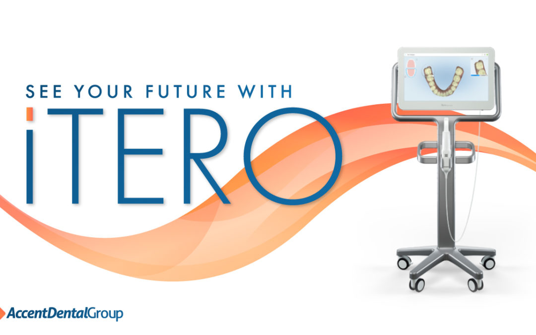 See Your Future With iTero