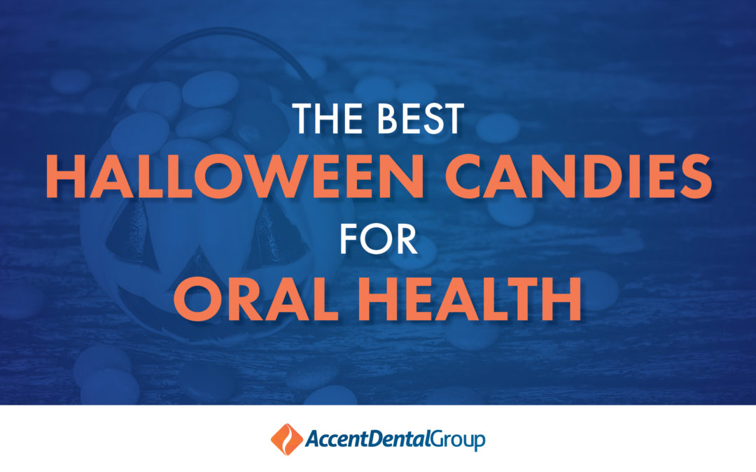 The Best Halloween Candies for Oral Health